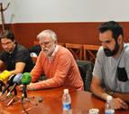 Basket Navarra renueva al entrenador Xabi Jiménez y al pívot Hernández-Sonseca