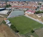 Tudela plantea un estadio para 3.000 personas en el nuevo complejo