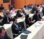 Pamplona acoge la mayor reunión de la distribución farmacéutica