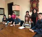 Koldo Leoz quiere la alcaldía ante un PSN que no descarta ninguna opción