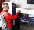 Navarra capitaliza la venta de máquinas de tabaco en España con 5.000 unidades en 2018