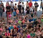 Fiesta de la Federación de Apymas British y PAI para reivindicar su modelo educativo