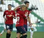 Xisco y Brandon, doblete 'made in' Mallorca