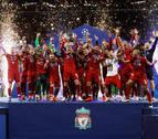 Comienza la Champions más abierta de los últimos años