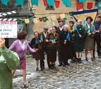 Dos películas rodadas en Navarra, entre las más taquilleras en cartelera