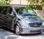 El rey Juan Carlos celebra un almuerzo privado en Aranjuez el día de su retirada