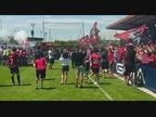 Osasuna Promesas se convierte en equipo de Segunda B