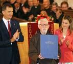 El Gobierno reforma el Premio Príncipe de Viana pero no aclara si acudirán los Reyes