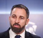 Vox pregunta en el Congreso por la cesión de Tráfico a Navarra