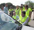 Más controles de alcohol y drogas al volante: 25.000 diarios esta semana