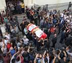 Utrera despide a Reyes con un funeral multitudinario
