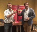 Tudela acogerá el I Foro Internacional dedicado al Vino Rosado
