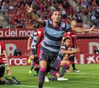 El Granada regresa a LaLiga Santander y el Oviedo viaja a Pamplona con opciones