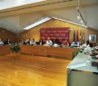 Tafalla enviará el recurso de UPN contra la consulta del TAV al Tribunal Administrativo