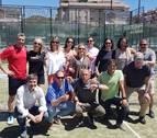Las veteranas del Club Tenis Pamplona logran el ascenso a la primera categoría nacional