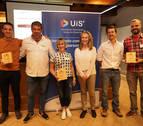 Garés Energía, Eutsi y Gure Sustraiak, premios a los proyectos de innovación social