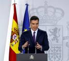 Sánchez se reúne con otros cinco líderes para abordar el reparto de cargos en la UE