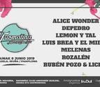La Ciudadela acoge este sábado la primera edición de Turmalina Music&Wine