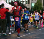 El abecé de la San Fermín Marathon