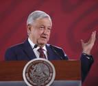 México dice a EE.UU. que enviará 6.000 efectivos a su frontera con Guatemala