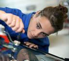 Más de la mitad de las ofertas de trabajo en Navarra demandan ya Formación Profesional
