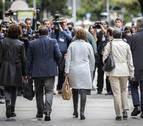 La constitución de los ayuntamientos servirá de test para las futuras alianzas