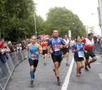 La San Fermín Medio Maratón se pospone a 2022