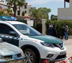 Investigan como crimen machista la muerte violenta de una pareja en Huelva