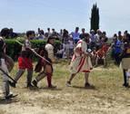 Santacara retrocede al Siglo I