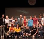 El IES Plaza de la Cruz y el teatro Chácena, premios Buero de teatro joven en Navarra