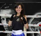 La experiencia de Ester Gallardo en el boxeo