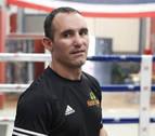 Rubén Díaz vuelve a pelear en casa