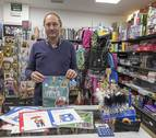 Remontival y los establecimientos de Estella sellan otro acuerdo para los libros de texto