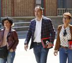 El PSN negociará un programa de gobierno con Geroa, Podemos e I-E
