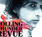 Scorsese rejuvenece cuarenta años a Bob Dylan en 'Rolling Thunder Revue'