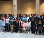 1.923 escolares de 16 colegios participan en el Concurso Escolar de Educación Vial