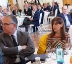 El PSN ratifica que optará a la alcaldía, Bildu le pide sus votos y NA+ que no se presente