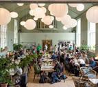 'El Ritz' de los sintecho, el comedor social que ofrece menús con estrella Michelin