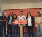 Las bases de Ada Colau apoyan que retenga la alcaldía con el PSC y los votos de Valls
