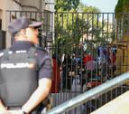 La mujer tiroteada por su marido en Ceuta recibe el alta hospitalaria