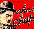 Condestable acoge este sábado dos nuevos cortometrajes de Chaplin