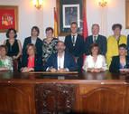 Gorka García (ACI) mantiene la alcaldía de corella pero pierde al PSN