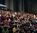Seleccionadas las cuatro compañías navarra para el Festival de Olite
