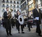 La Pamplonesa ofrece este domingo un concierto en la Casa de la Misericordia