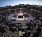 La Pamplonesa presenta un ciclo de ocho conciertos que acogerá el Teatro Gayarre