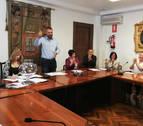 Oihan Mendo Goñi, de EH Bildu, nuevo alcalde de Puente la Reina