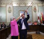 Alejandro Toquero (Navarra Suma), nuevo alcalde de Tudela con mayoría absoluta