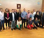 Maiza (EH Bildu), reelegido alcalde de Berriozar como cabeza de lista más votada