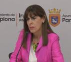 Maya ve claro el acuerdo PSN-Bildu tras el nombramiento de Esporrín