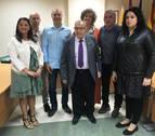 Carlos Arróniz vuelve a ser elegido alcalde de Orkoien
